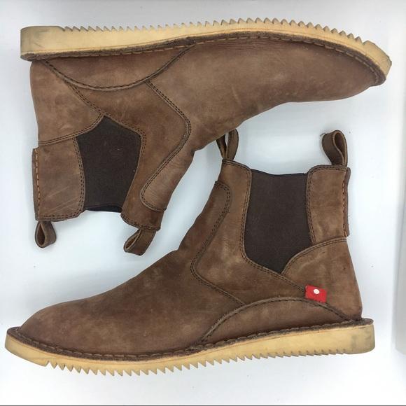 c57136b77c3 Men's Oliberte Brown Boots - Modiko Boots